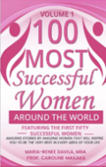 100 Successful Women FRONT Cover